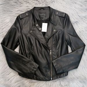 Sanctuary Moto Jacket